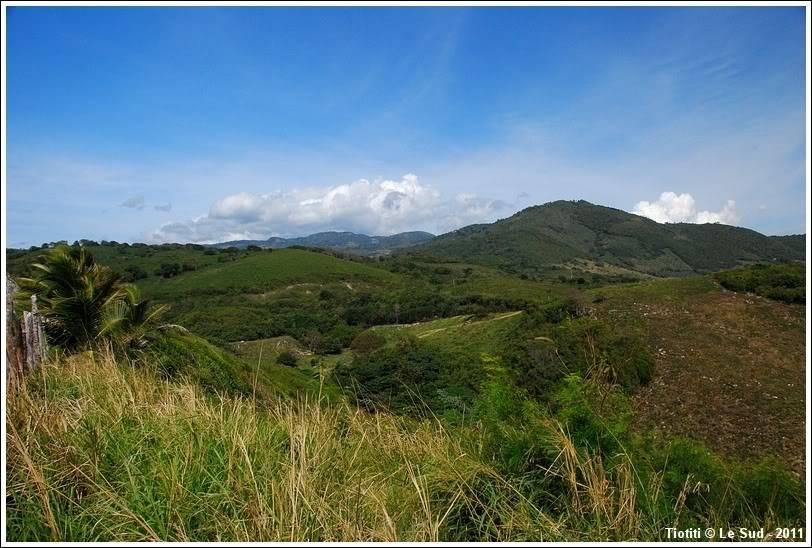 République Dominicaine. Le sud ElSur_0064