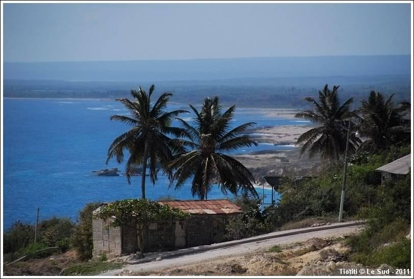 République Dominicaine. Le sud ElSur_0075