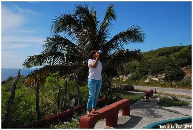 République Dominicaine. Le sud ElSur_0078