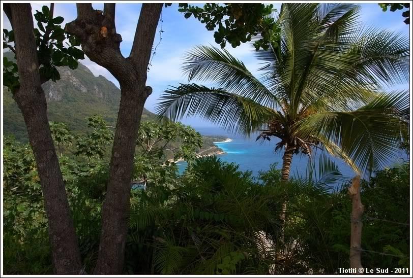 République Dominicaine. Le sud ElSur_0348
