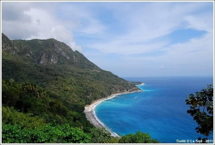 République Dominicaine. Le sud ElSur_0350
