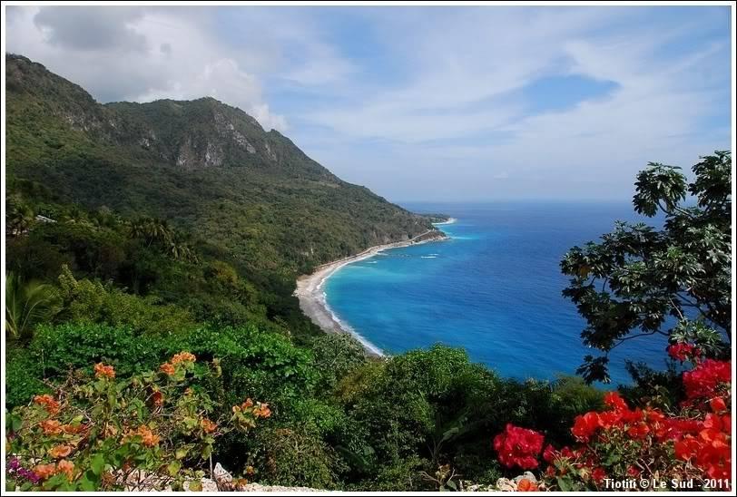République Dominicaine. Le sud ElSur_0352
