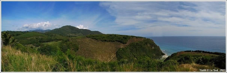 République Dominicaine. Le sud Route-forum
