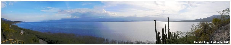République Dominicaine. Le sud Lago-forum-2