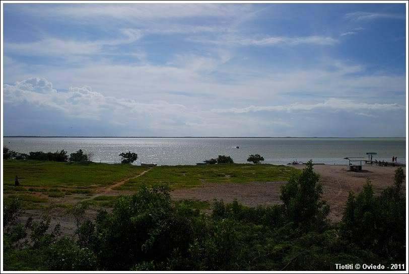 République Dominicaine. Le sud LagunadeOviedo_0309