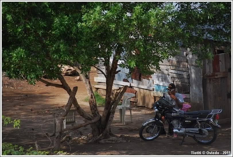 République Dominicaine. Le sud LagunadeOviedo_0316