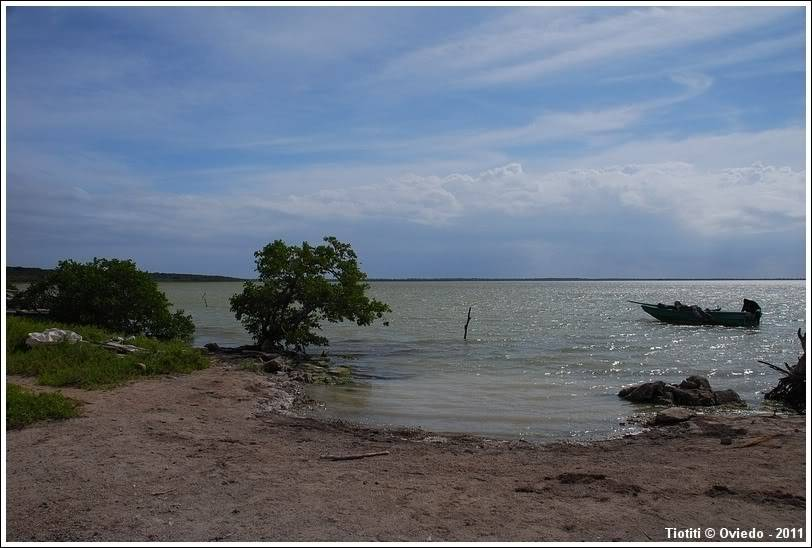 République Dominicaine. Le sud LagunadeOviedo_0331