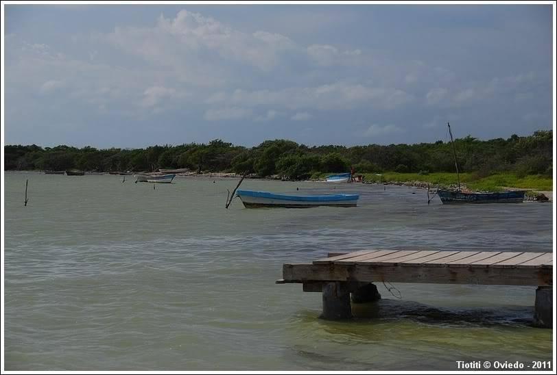 République Dominicaine. Le sud LagunadeOviedo_0337