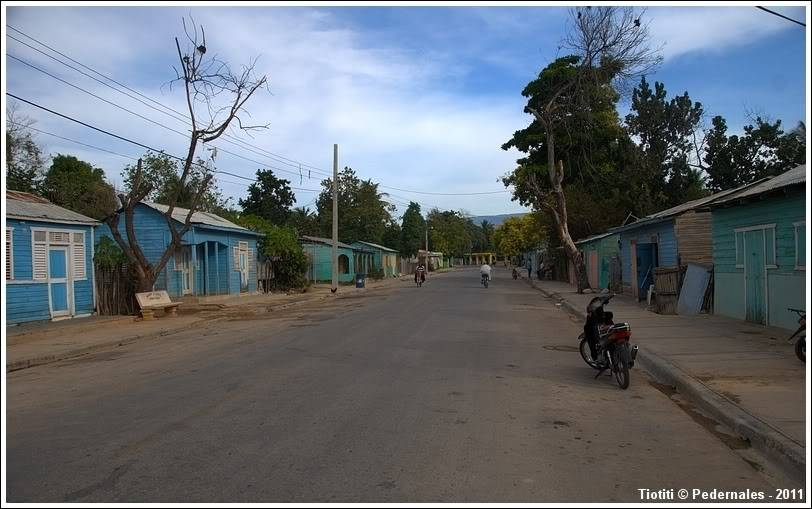 République Dominicaine. Le sud Pedernales_03004