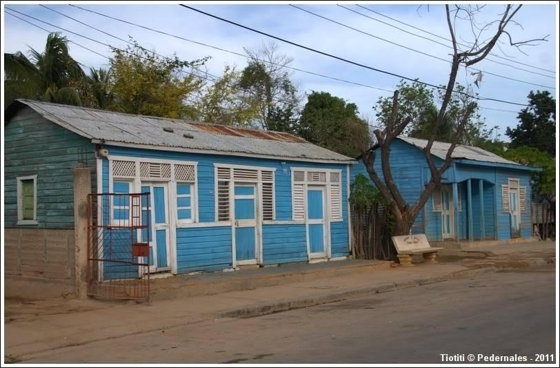 République Dominicaine. Le sud Pedernales_03014