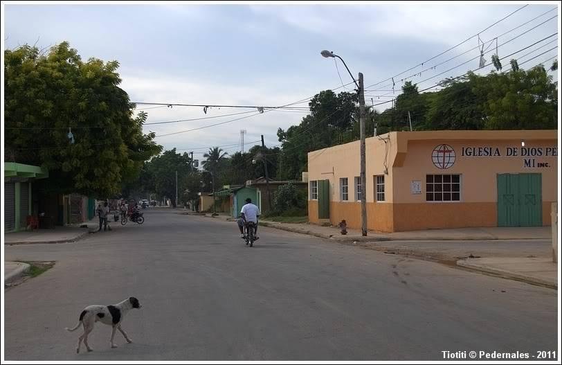 République Dominicaine. Le sud Pedernales_03034