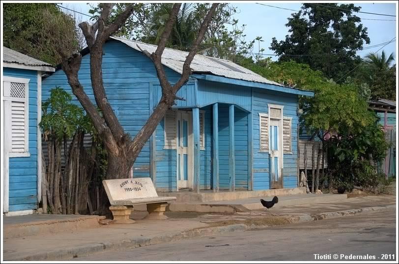 République Dominicaine. Le sud Pedernales_03054