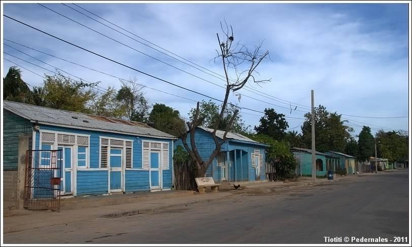 République Dominicaine. Le sud Pedernales_03064