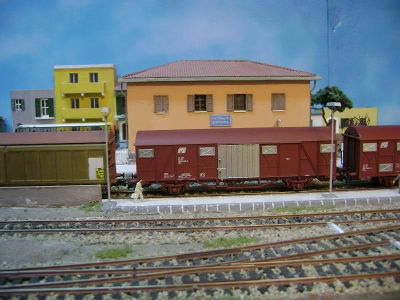 4 -> 8 dicembre 2009:  TRENINI AL FORTE (Messina) - Pagina 4 DSC04785