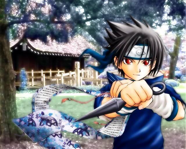 صور ساسكي (ساسوكي) ...by eve Sasuke
