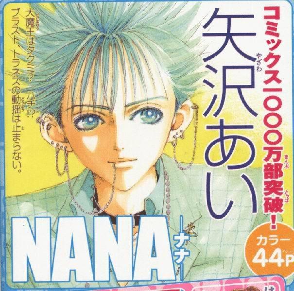 Nana Resimleri Nana12