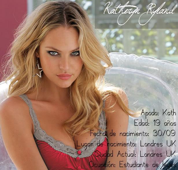 Katheryn Ryland Kat
