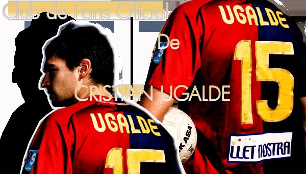 Cristian Ugalde Fans