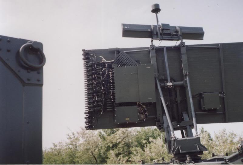 Vazdušno Osmatranje Javljanje i Navodjenje AN-TPS70StariBanovci