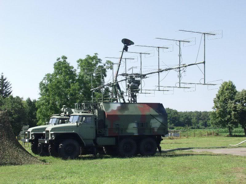 Vazdušno Osmatranje Javljanje i Navodjenje P-18