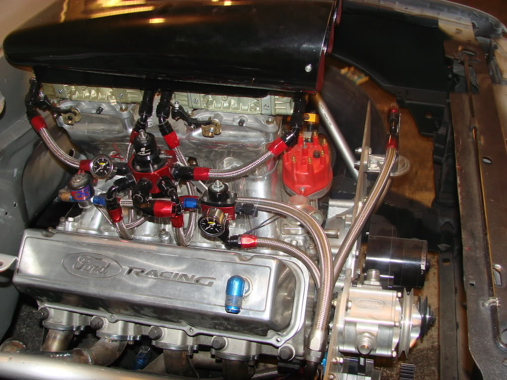 Jim's Little 460 AND 2000 RANGER - Page 4 DSC00005