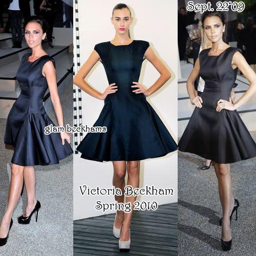 Victoria usando sus propios diseños// Victoria wearing her own desings 22_09_09-1