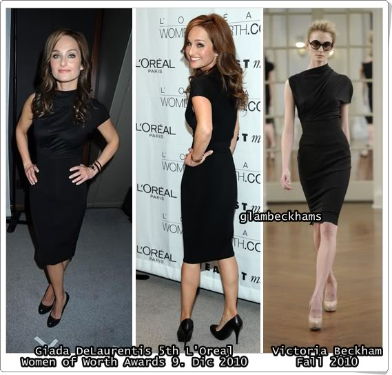 Celebrities en dvb o Dresses Collection - Page 23 Giada