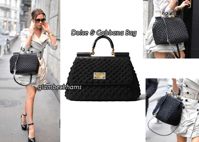 Victoria's Bags DG