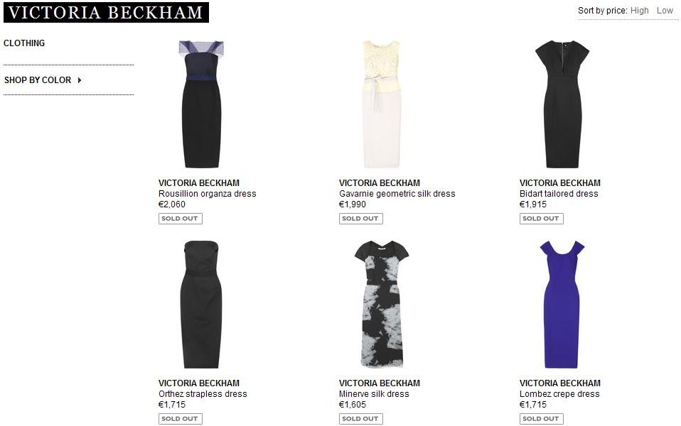 Victoria Beckham collection de venta en Net a Porter Sinttulo-1
