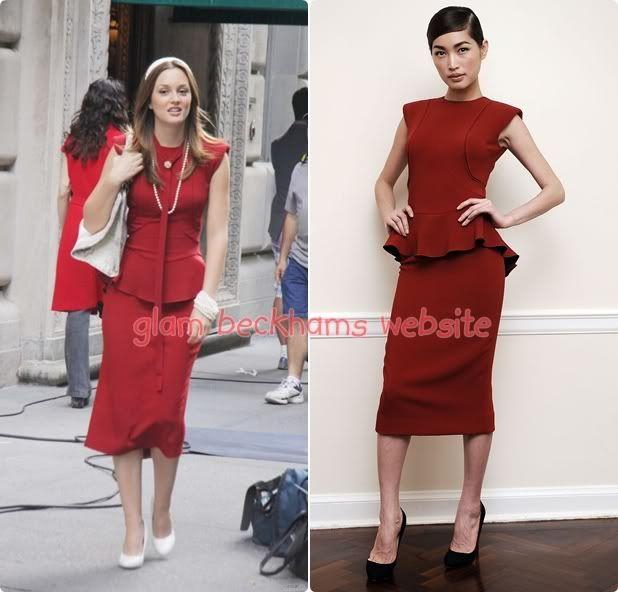 Celebrities en dvb o Dresses Collection - Page 4 Leighton