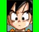 Personagens Jogaveis : Saga Majin Boo Goten