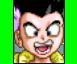 Personagens Jogaveis : Saga Majin Boo Gotenks