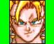 Personagens Jogaveis : Saga Majin Boo Veggeto