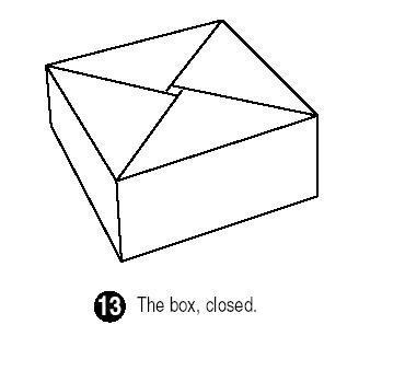 Bộ sưu tập mô hình không gian vũ trụ. part 2 Box-vigo