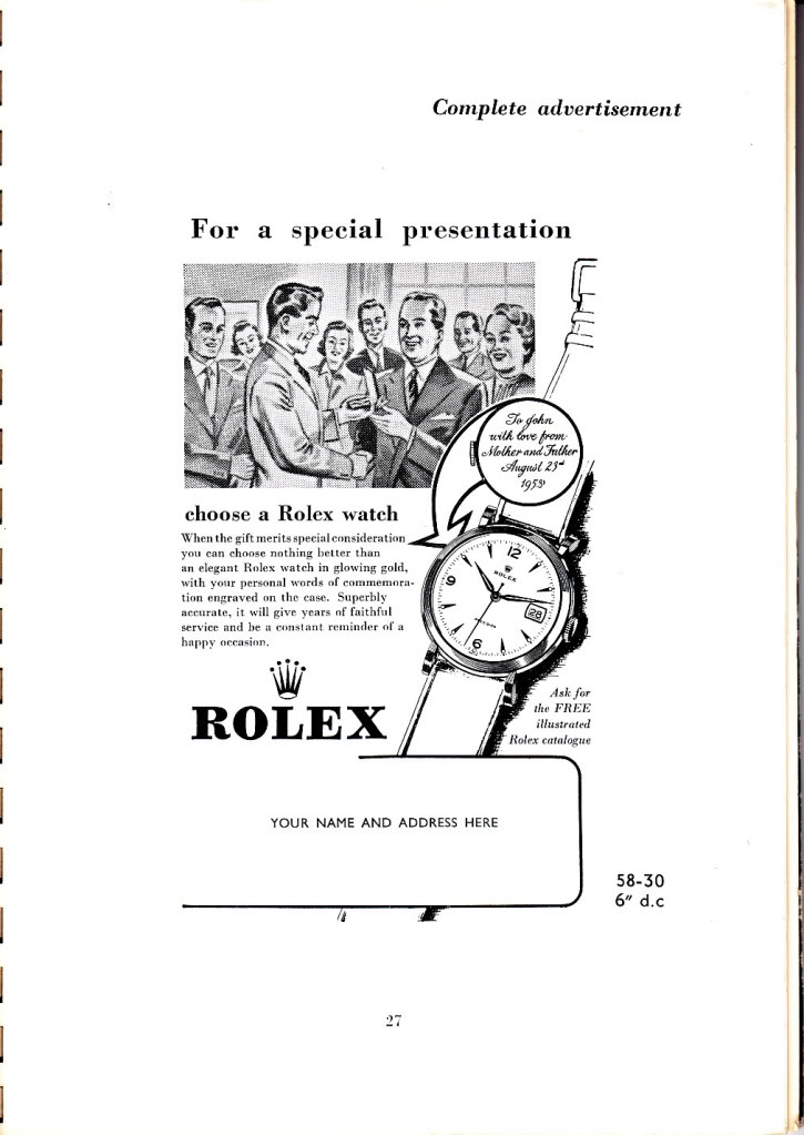 Rolex advertising 1958 IMG_0041-1