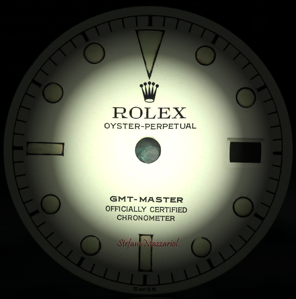 Rolex GMT 6542-ALBINO- Art5-2