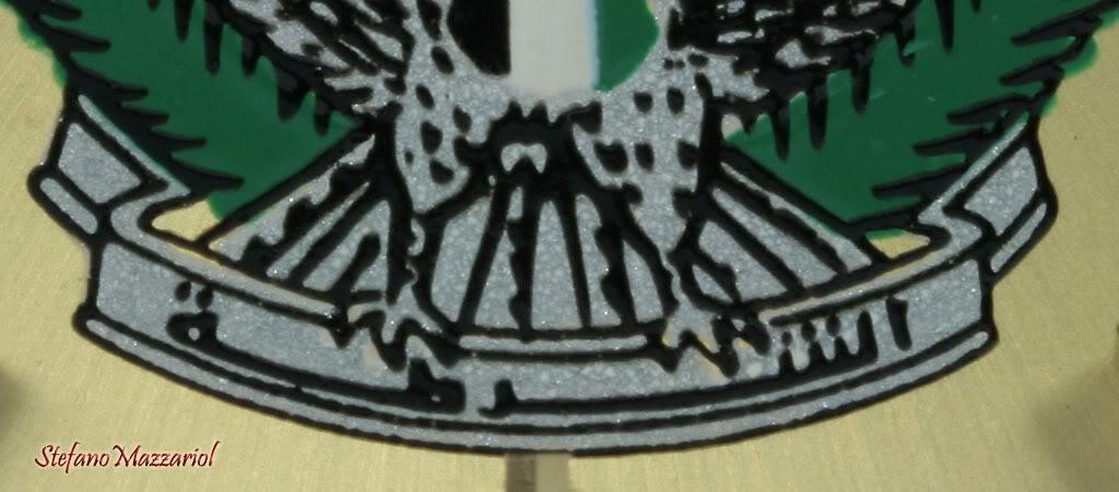 Rolex dials arabic logo S11