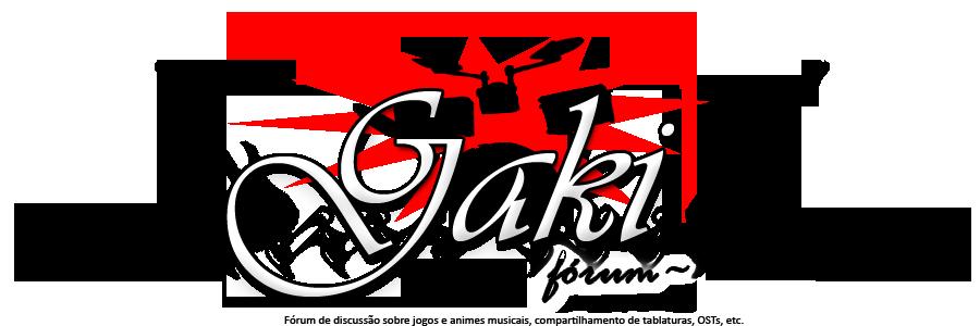 Gaki Fórum~