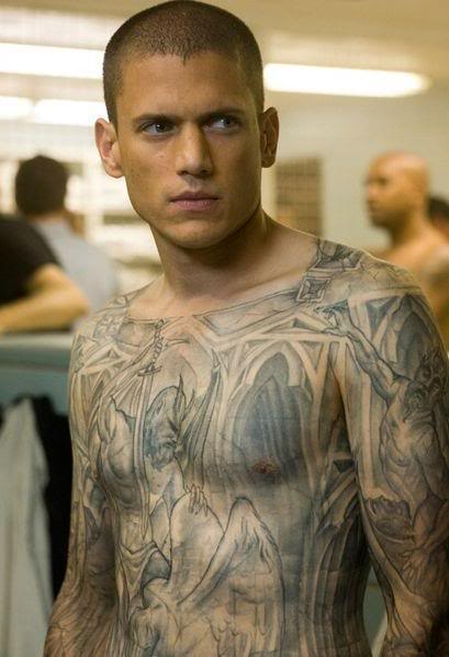 Prison Break - Zakon braće (2005–2009) Scofield