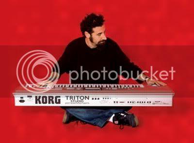 System of a Down - Página 7 Tankian