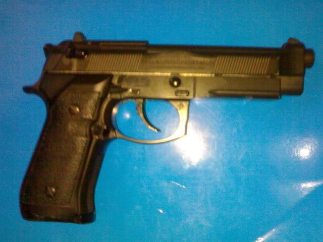 F/S HFC semi/FULL auto pistol 070920091046