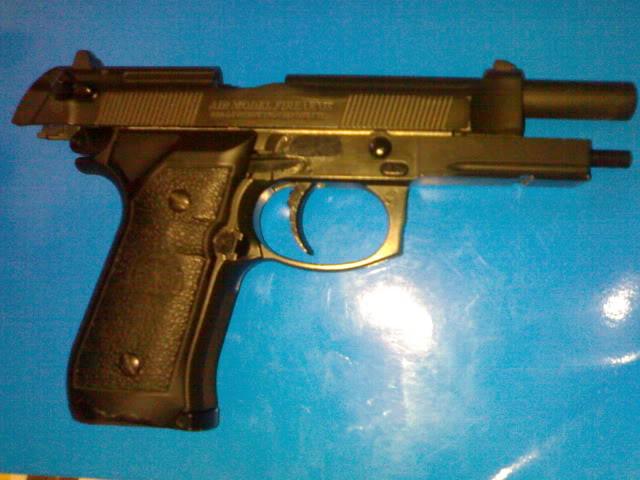 F/S HFC semi/FULL auto pistol 070920091047