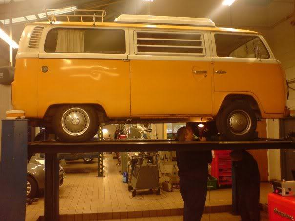 The Dirty Serb..... Bus4
