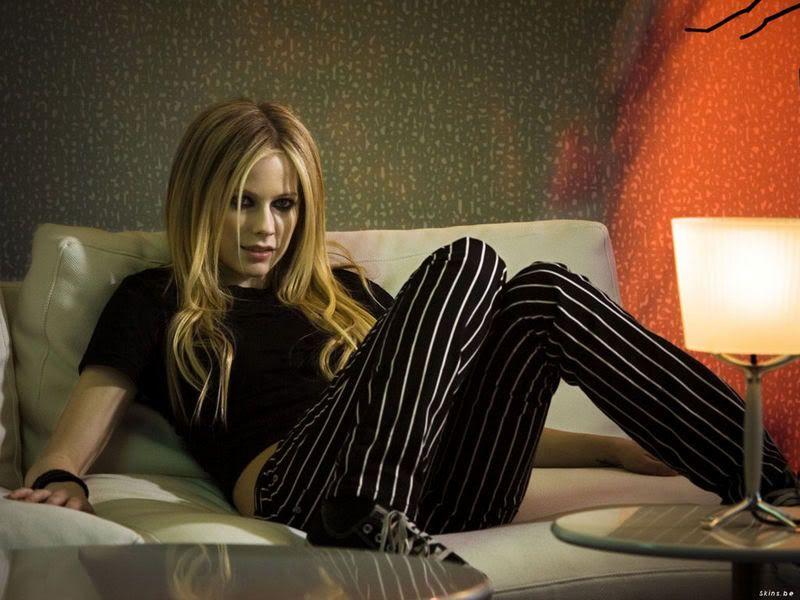 Avril Lavigne AvrilLavigne151
