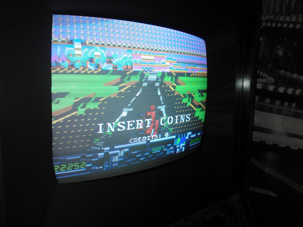 [Restauration]  RoadBlaster Atari 1986. WP_000800