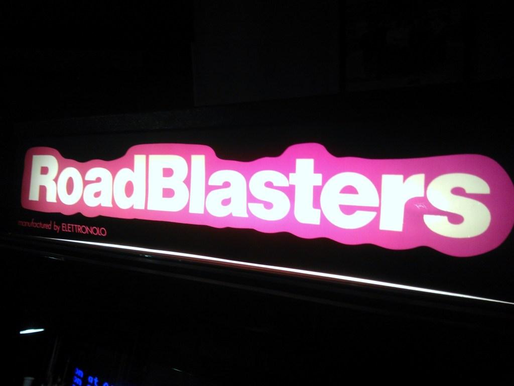[Restauration]  RoadBlaster Atari 1986. WP_000824