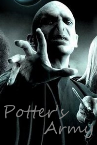 Potter's Army - AU; Voldemort killed Harry, 2020 [LB] Proper_Big_Advert_Picture2