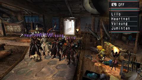 monster hunter community Jogja Snap013