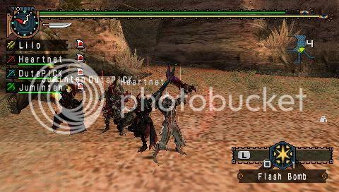 monster hunter community Jogja Snap064
