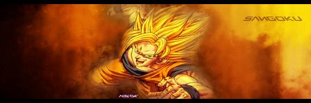 HBLoK - Crétaions Graphiques - Page 3 Goku2